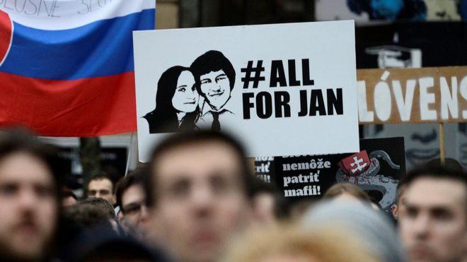 Jan Kuciak murder  Three people charged with journalist s killing ... 1f89b9cf8f1