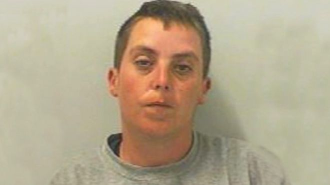 Scott Pritchard Murder Woman Jailed For Life For 2004 Killing Bbc