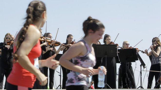 دراسة: ممارسة الركض تجلب السعادة وتزيد الثقة بالنفس