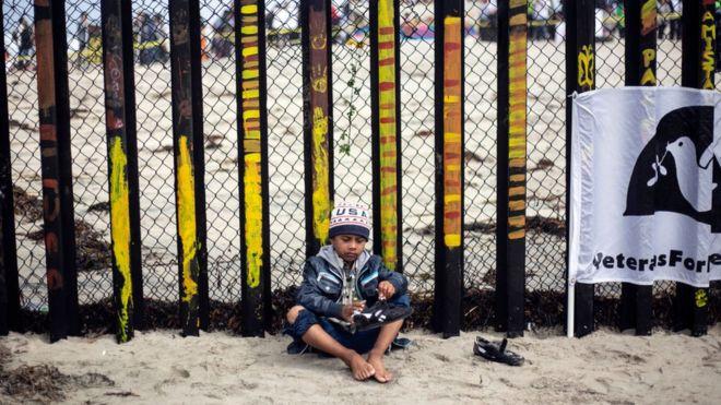 C�mo al gobierno de Estados Unidos se le perdieron casi 1.500 ni�os migrantes centroamericanos
