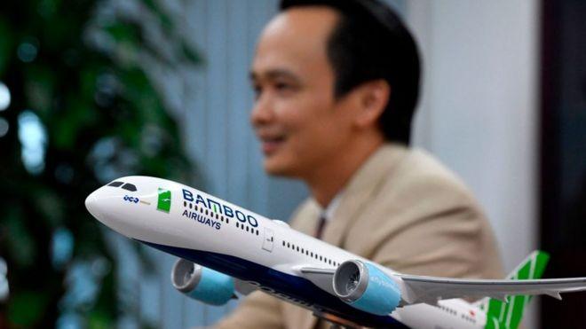 Việt Nam, hàng không, Bamboo Airlines