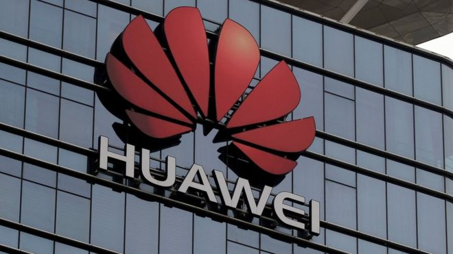 Beijing defends Huawei amid row over role in UK's 5G network