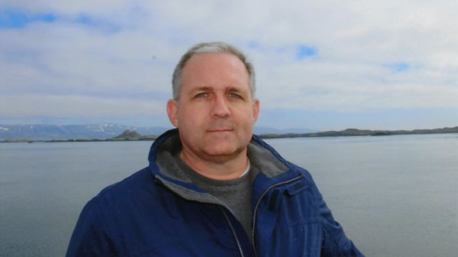 Paul Whelan: US spy suspect to remain in custody in Russia
