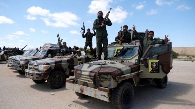 Ливийский гамбит Эрдогана. Зачем Турции вводить войска в Ливию
