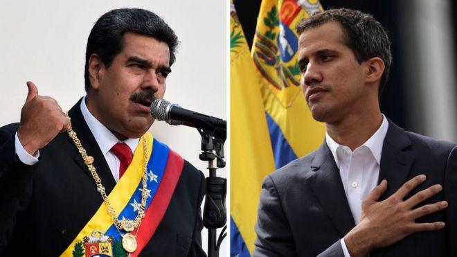 Venezuela: Krizin çözümünde anahtar orduda
