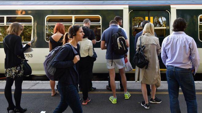 Rail fares set to rise next year