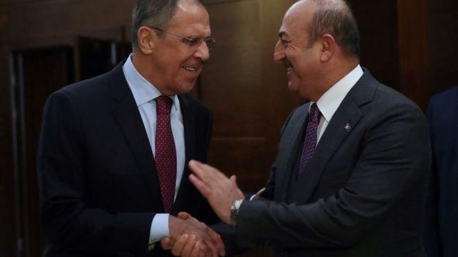 اتفاق روسي تركي