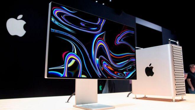 e93754107be Las razones de Apple para trasladar a China la fabricación de la Mac ...
