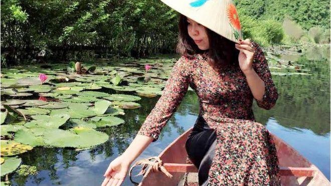 Việt Nam, tù nhân lương tâm