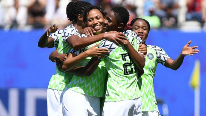 Women's World Cup: Wetin Nigeria need to qualify for knockout stage