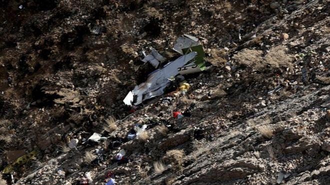 Iran plane crash: Turkish business heiress 'dies after UAE
