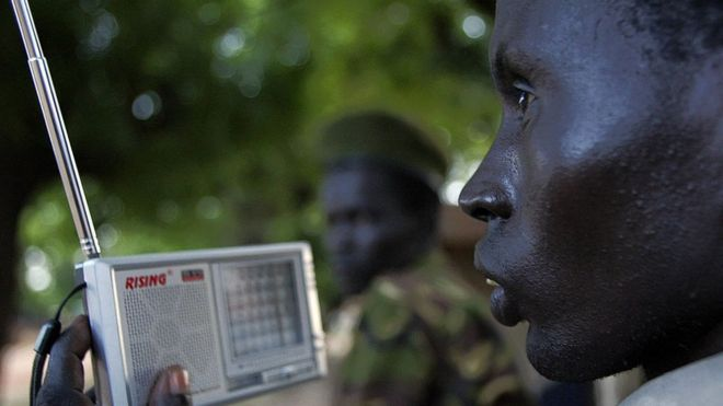 New herdsmen radio station no be only for Fulani - NBC - BBC