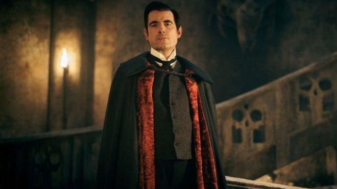 """Авторы """"Шерлока"""" экранизировали """"Дракулу"""". Получилось весело и страшно ★★★★★"""