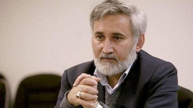 محمدرضا خاتمی تحت تعقیب قضایی قرار گرفت