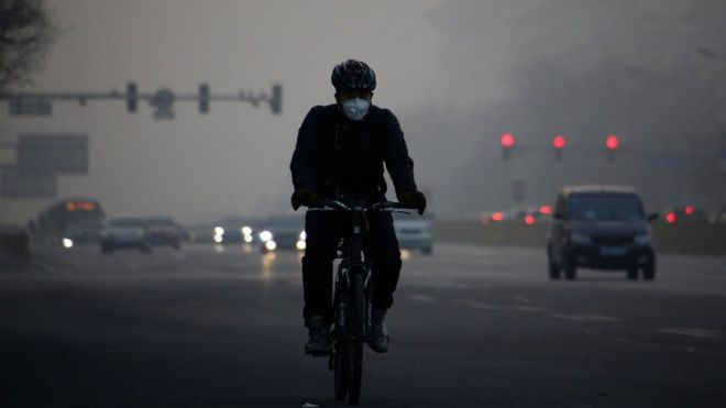 Chinese Man Cycles 500km In Wrong Direction To Get Home Bbc News