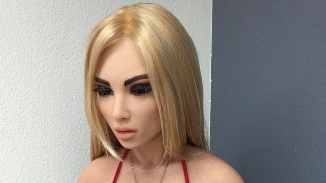 realistic Sex bbw cyber dolls