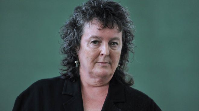 carol ann duffy war photographer