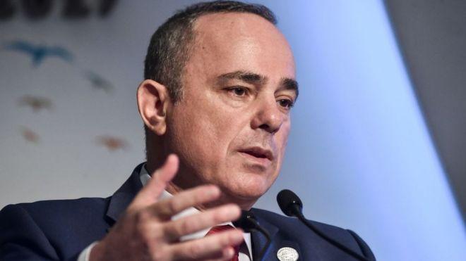 وزیر اسرائیلی از تماس مخفیانه با عربستان سعودی خبر داد