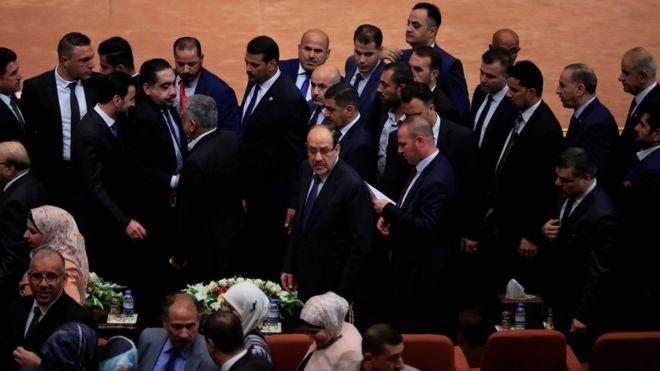 صحف عربية تتساءل: هل تعوق
