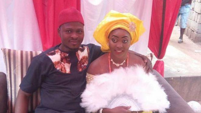 Karanta yadda Facebook ya hada aure a Nigeria - BBC News Hausa
