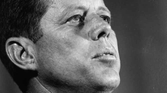 JFK files: FBI anxious to 'convince public' about Oswald