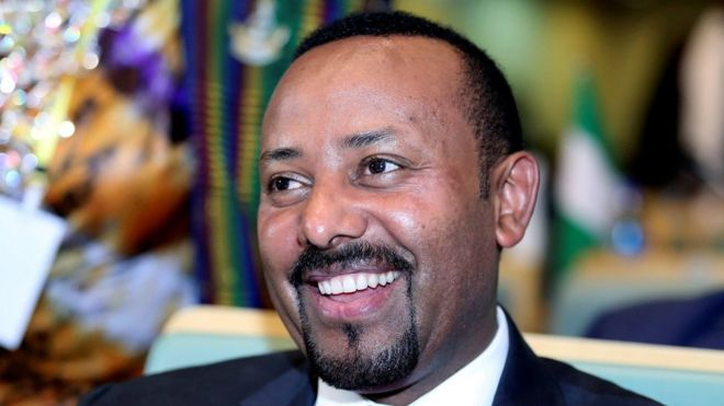 Ethiopia's Abiy wins Nobel award: How the world reacted