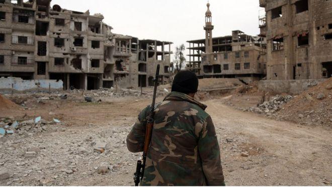 Что известно о погибших и раненных в Сирии россиянах: новые данные
