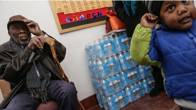 Flint people