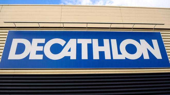 eb5273a81 Decathlon cancels sports hijab sale in France - BBC News