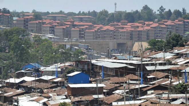 Excellent Kenyas 1 5 Housing Levy Sparks Anger Bbc News Beutiful Home Inspiration Ommitmahrainfo