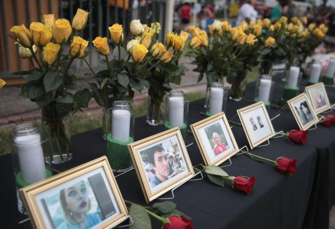 Santa Fe News >> Sante Fe School Shooting Suspect Was Rejected By Victim Shana