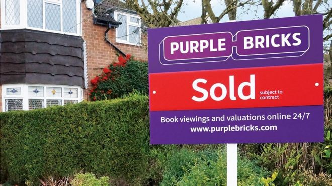 purplebricks losses grow on international expansion bbc news