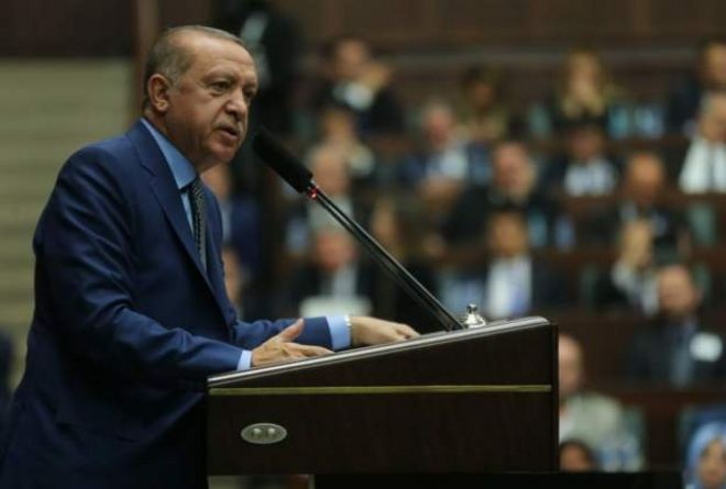 أردوغان: هناك محاولة لحماية شخص ما في حادث مقتل خاشقجي