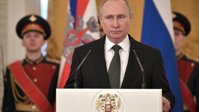 Putin wins re-election by big margin (bbc.com)