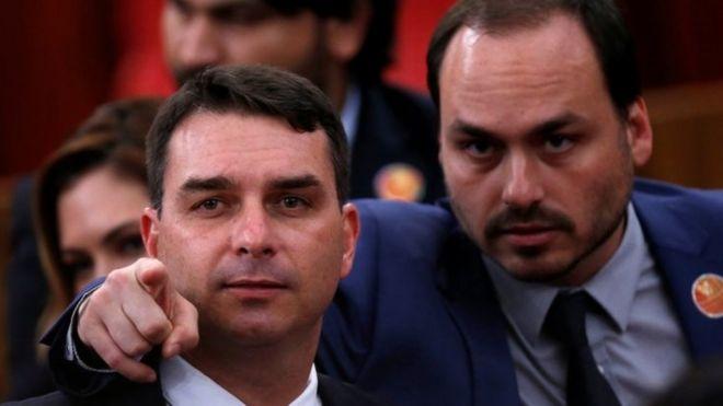 As perguntas sem resposta sobre as movimentações financeiras de Flávio Bolsonaro e Queiroz