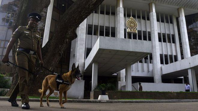 Sri Lanka parliament sacking \'illegal\'