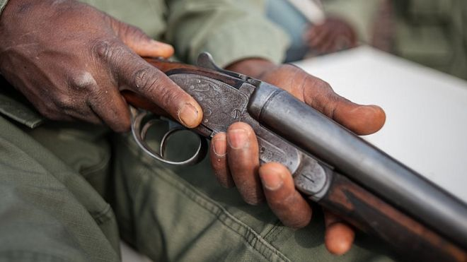 7million weapons in illegal hands in Nigeria - NSA