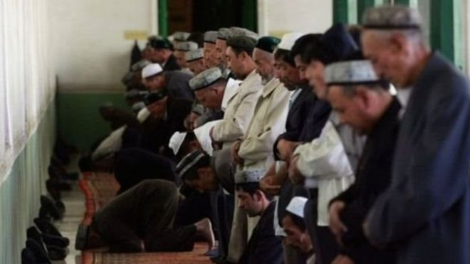من هو الرجل المسؤول عن اعتقال مليون مسلم في الصين؟