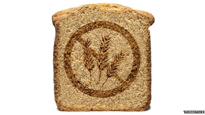 The great gluten-free diet fad - BBC News
