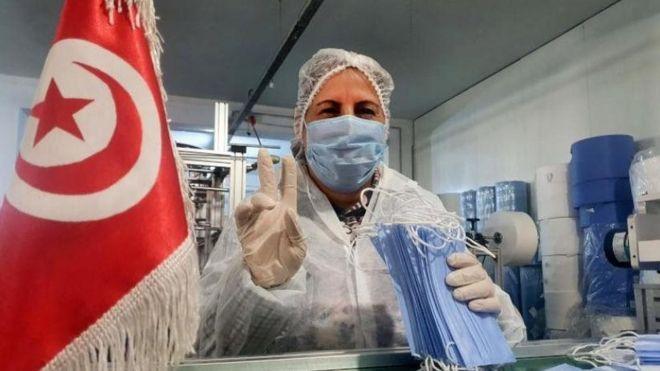 فيروس كورونا: تونس تبدأ
