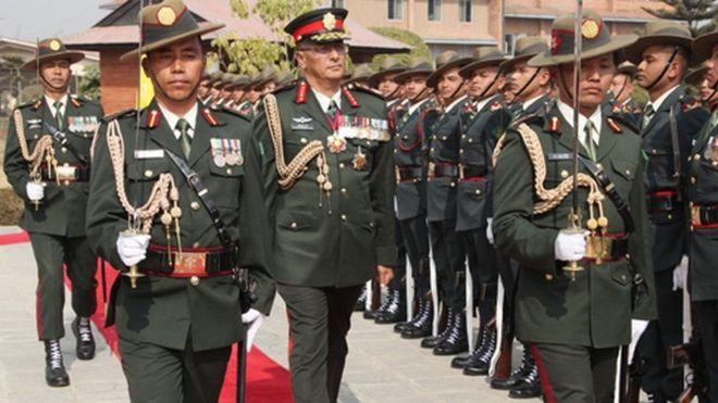 General Thapa