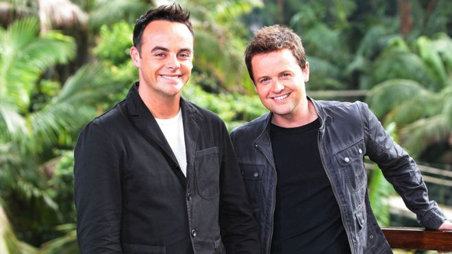 Dec to get new partner to host I'm A Celebrity    who could it be