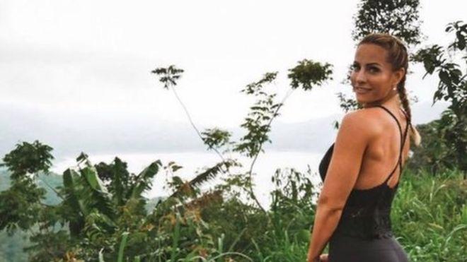 Muere Rebecca Burger, conocida bloguera francesa al explotar el sifón de cocina con el que hacía crema chantilly