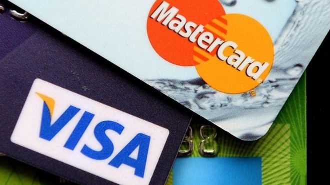 Credit card debt deadline set for new rules bbc news credit cards reheart Image collections