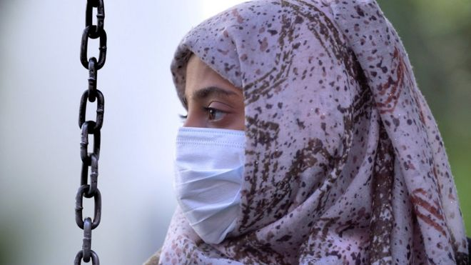 13-year-old Raghad