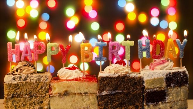 Happy Birthday To You Copyright Case Settled Bbc News