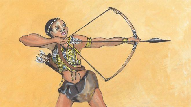 HISTORIA: La historia de Njinga Mbandi, la reina guerrera africana que resisti� la ocupaci�n europea
