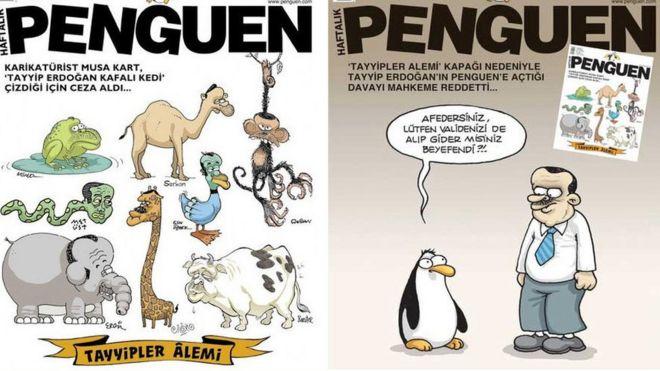 erdoğan karikatür odtü ile ilgili görsel sonucu