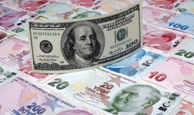 Dolar/TL kuru 5,09'u aşarak rekor tazeledi