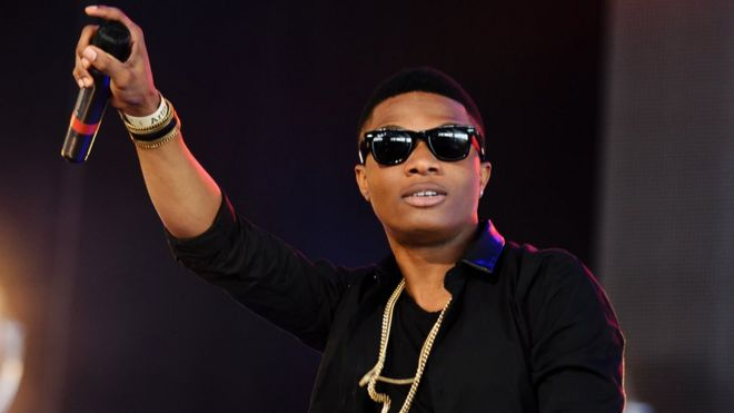 Image result for pictures of Wizkid